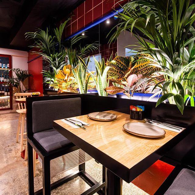 Rincones de La Martinesa Madrid 😉. #foodmadrid #RestauranteMadrid  #dondecomerenmadrid #madridgastronomico #hamburguesamadrid #demadridalcielo #gastronomiamadrid #madridfood #madriz #igersmadrid #cenarenmadrid #madridfoodies #comerenmadrid #madridlife #newinmadrid #iggastromadrid #madridfoodguide #madrideat  #madridmola