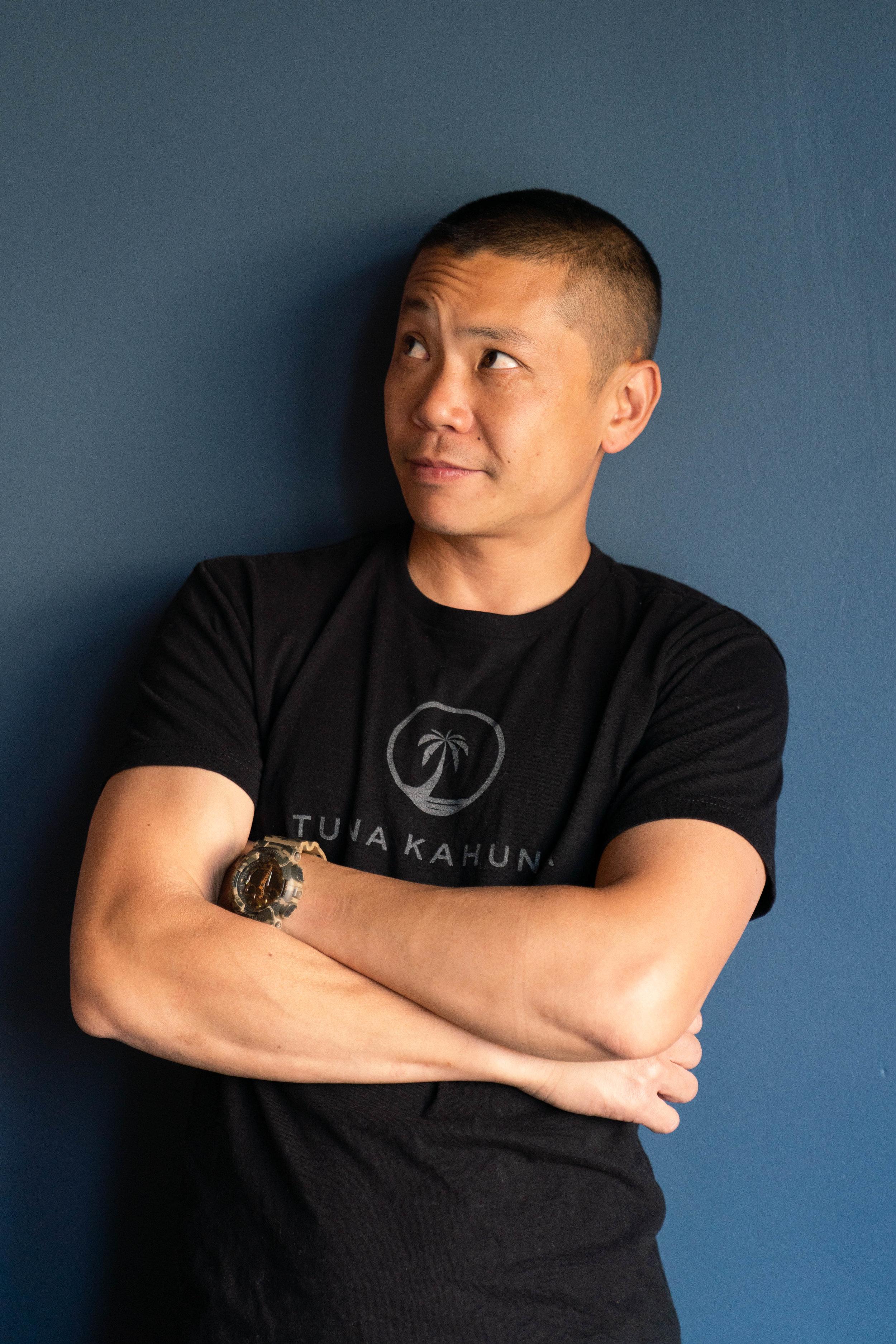 Doug Wong -