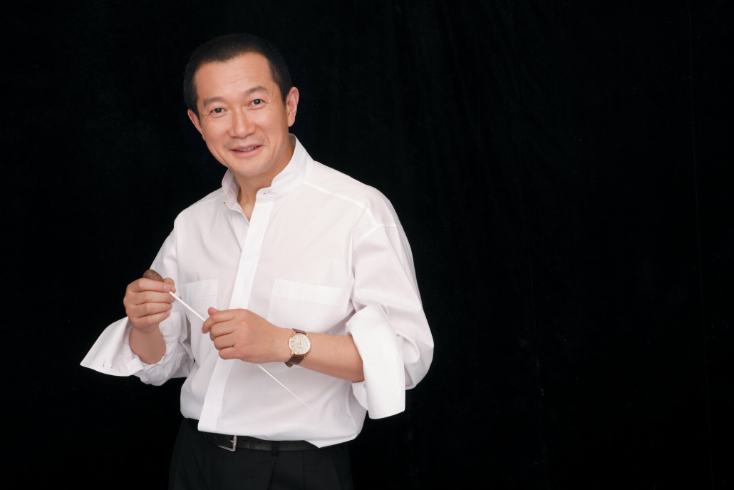Tan Dun, Composer and Conductor