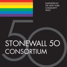 Check out the events calendar at Stonewall 50 Consortium.