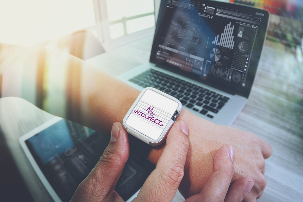 FEATURED:AccurECG - Industry: Healthcare | Technology Focus: AI, IoT