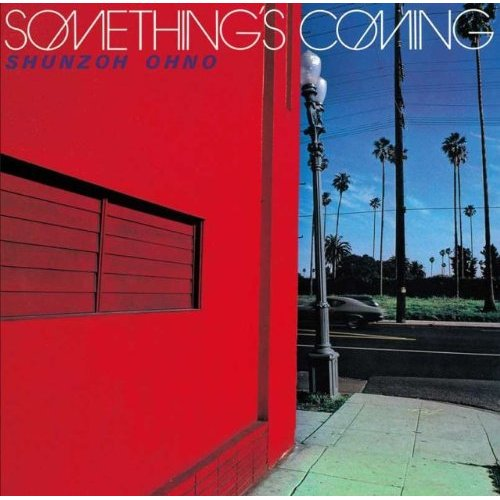 Something's Coming (1975)  Drums –  Roy Haynes   Electric Bass –  Don Pate   Electric Piano, Clavinet, Organ –  Cedric Lawson   Guitar –  Reggie Lucas   Organ –  Masabumi Kikuchi   Trumpet –  Shunzoh Ohno *