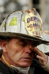 PTSD: The Impact Of Stigma On Firefighters. An Inside Perspective