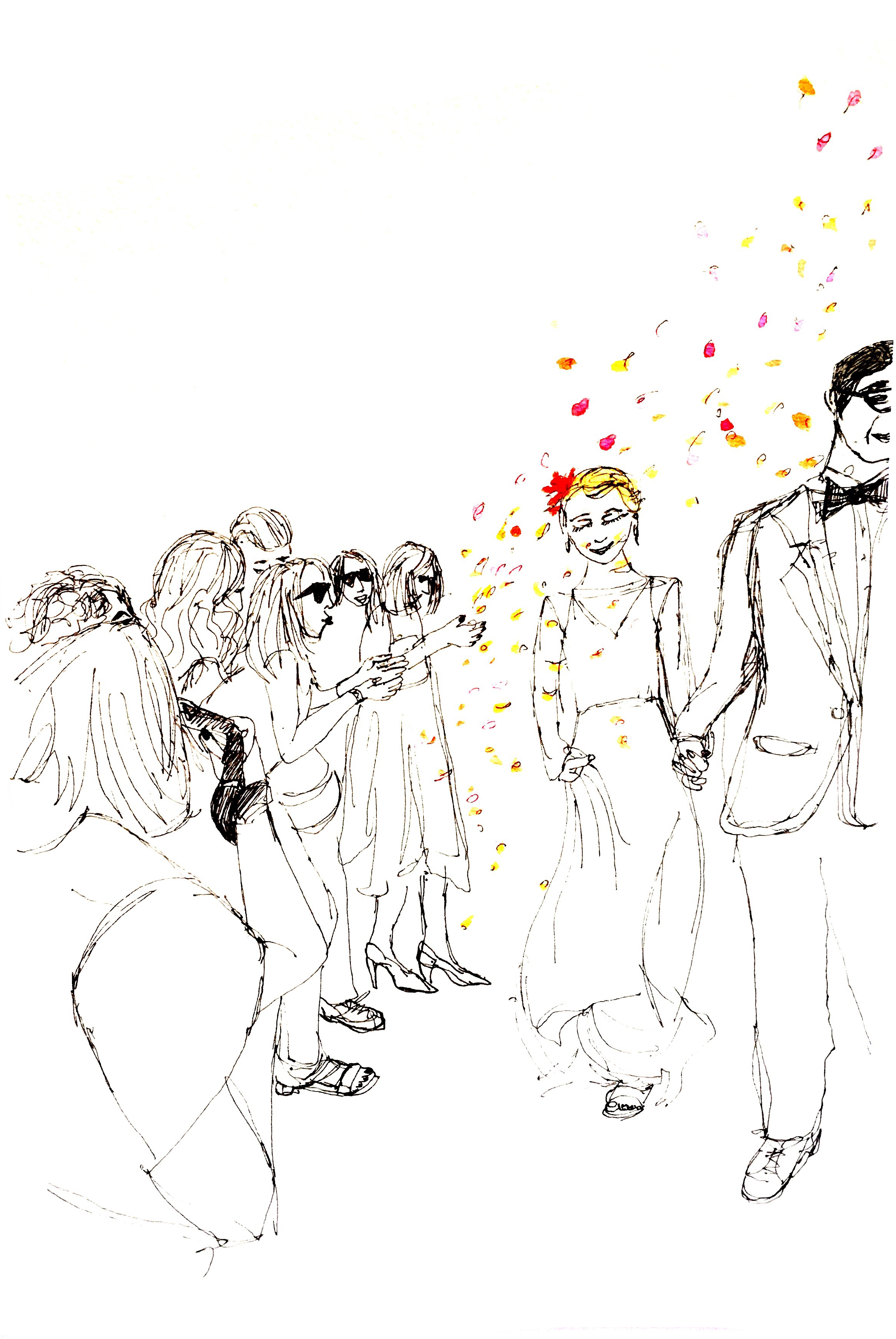 House of Love Illustration Live Wedding Artist Illustrator 00002.jpg