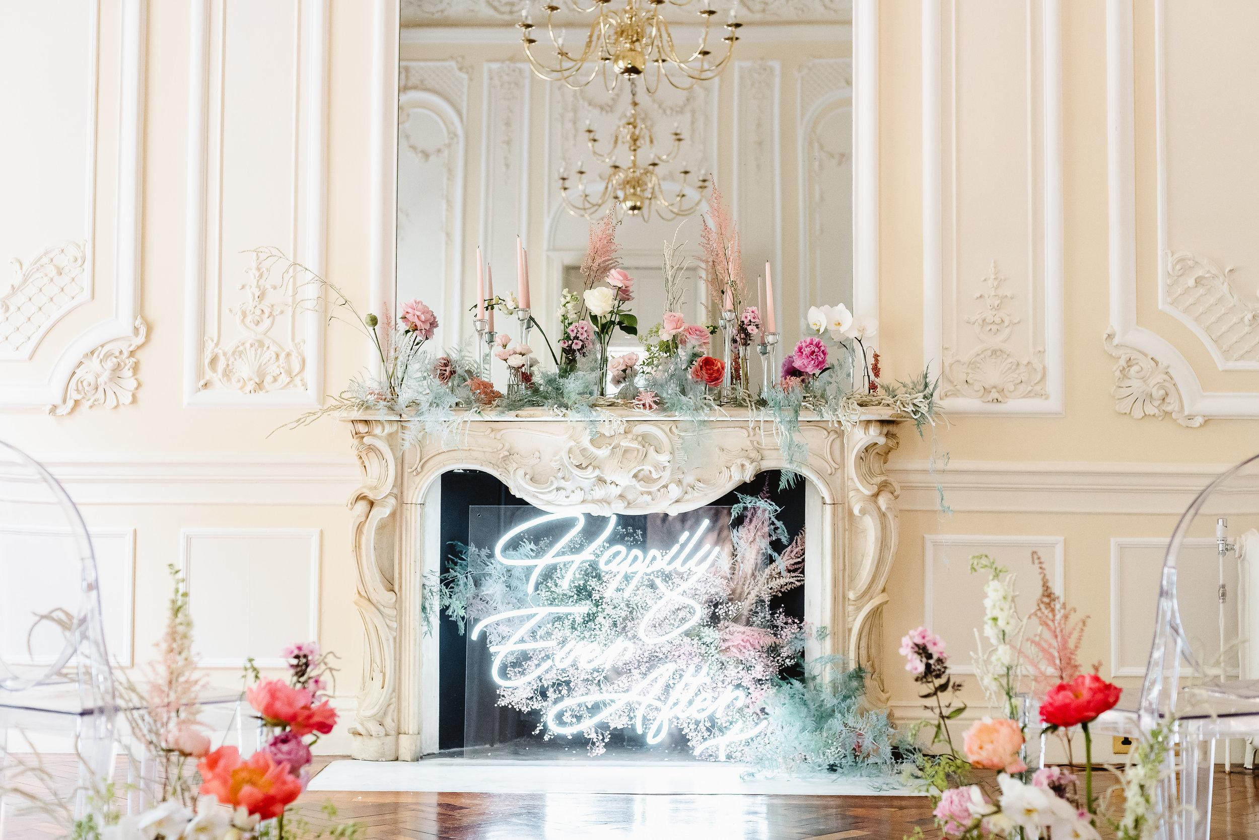 Revelry Events Carlton House London Bride Cool Wedding 00046.jpg