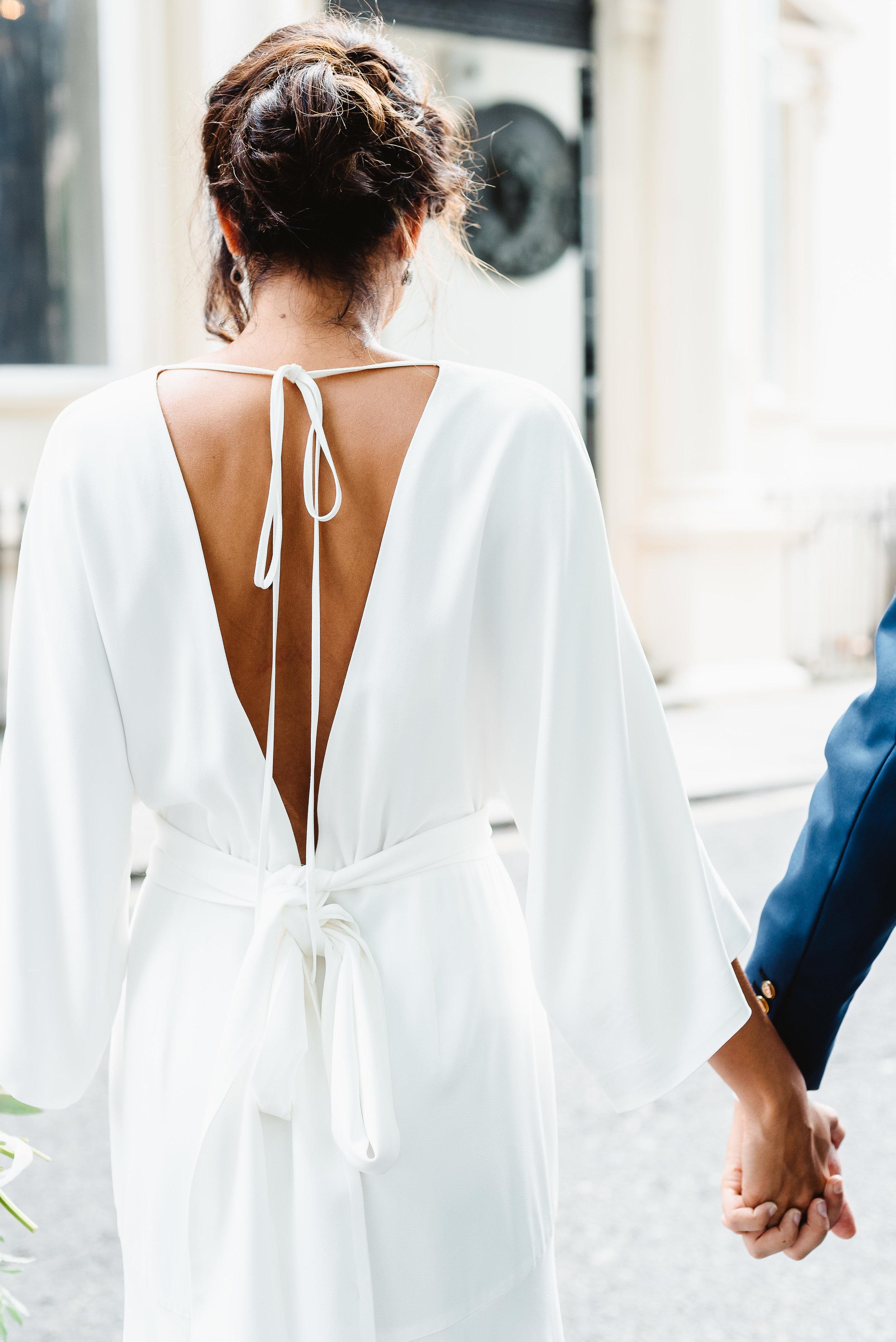 Revelry Events Carlton House London Bride Cool Wedding 00023.jpg