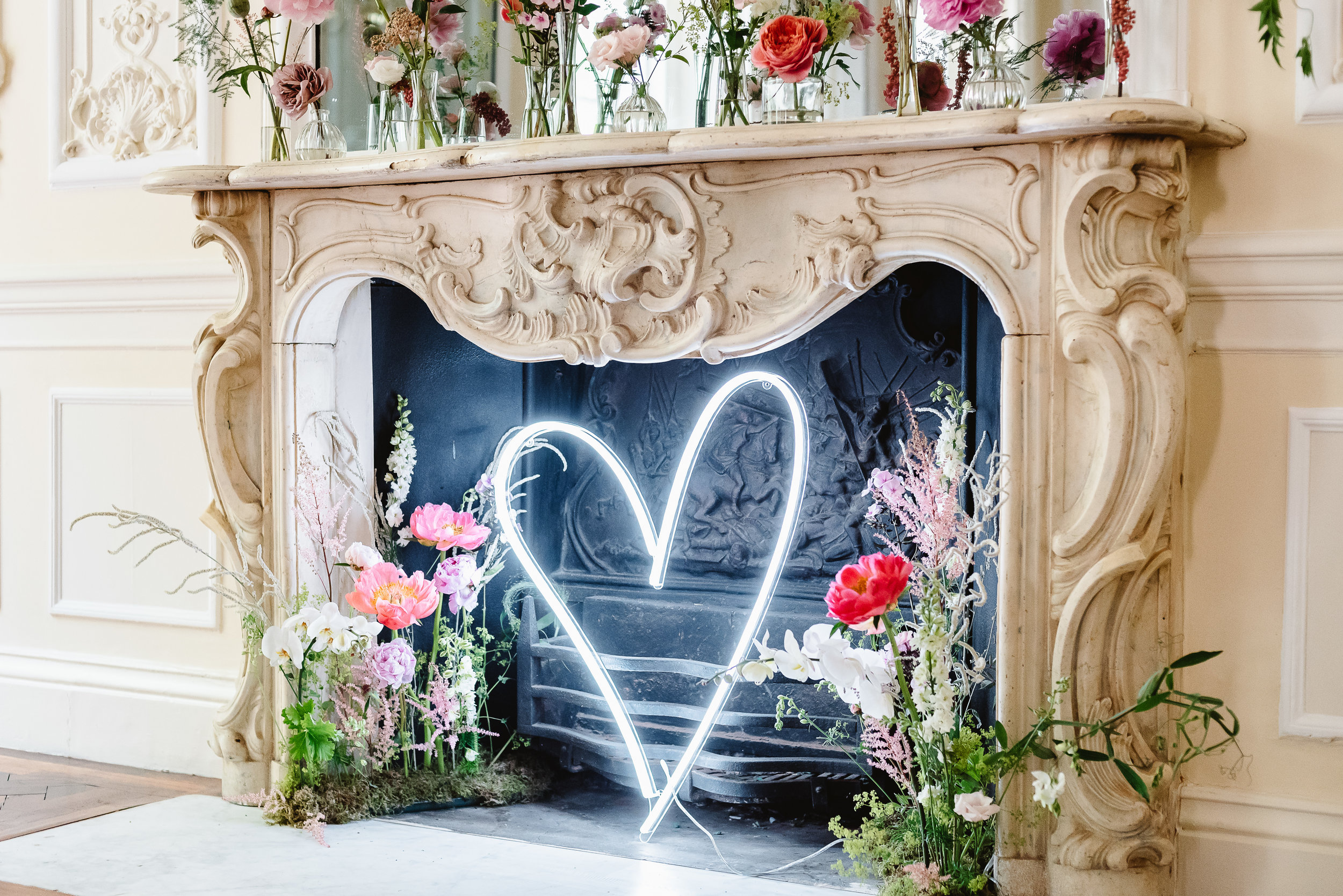 Revelry Events Carlton House London Bride Cool Wedding 00039.jpg