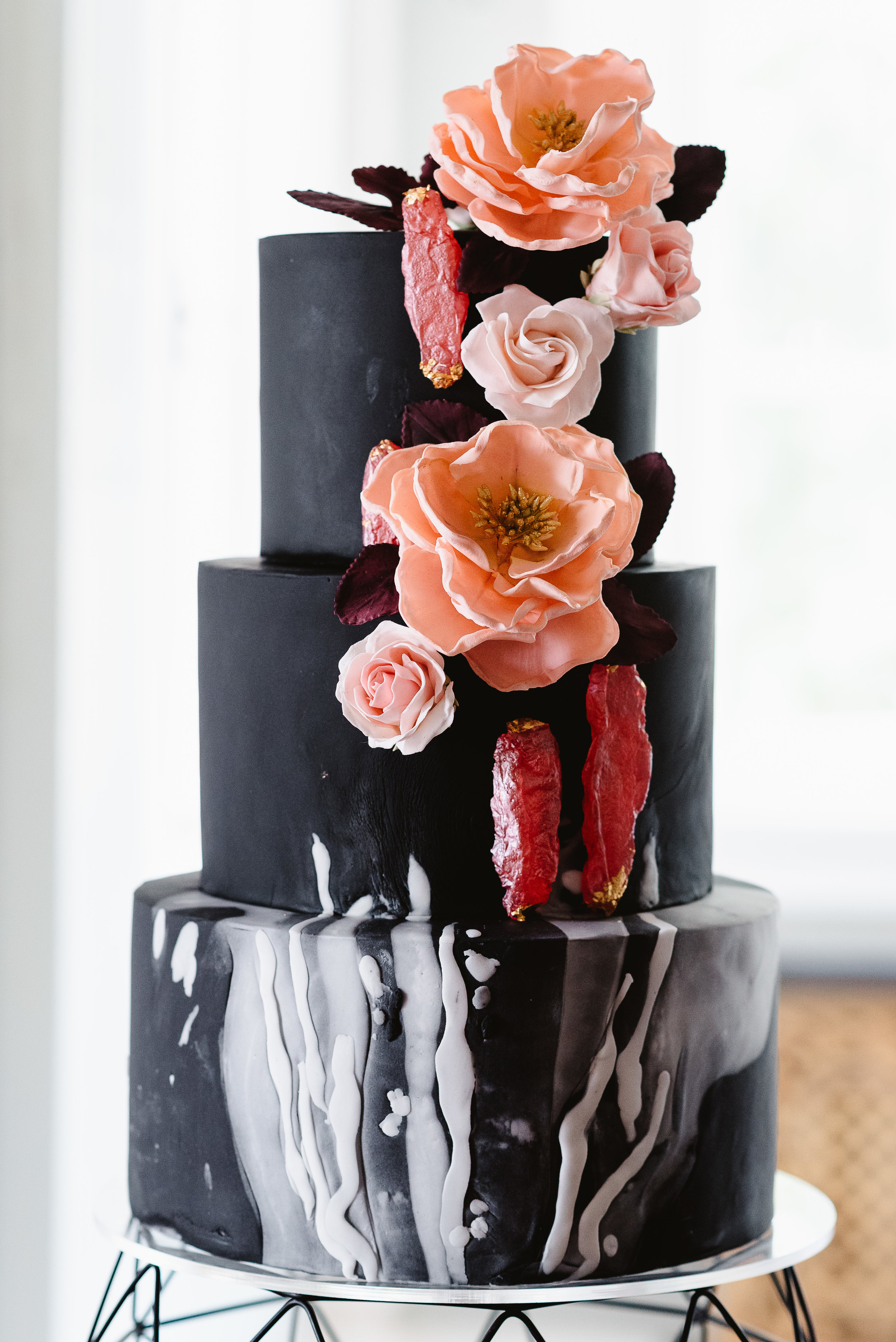 Revelry Events Carlton House London Bride Cool Wedding 00004.jpg