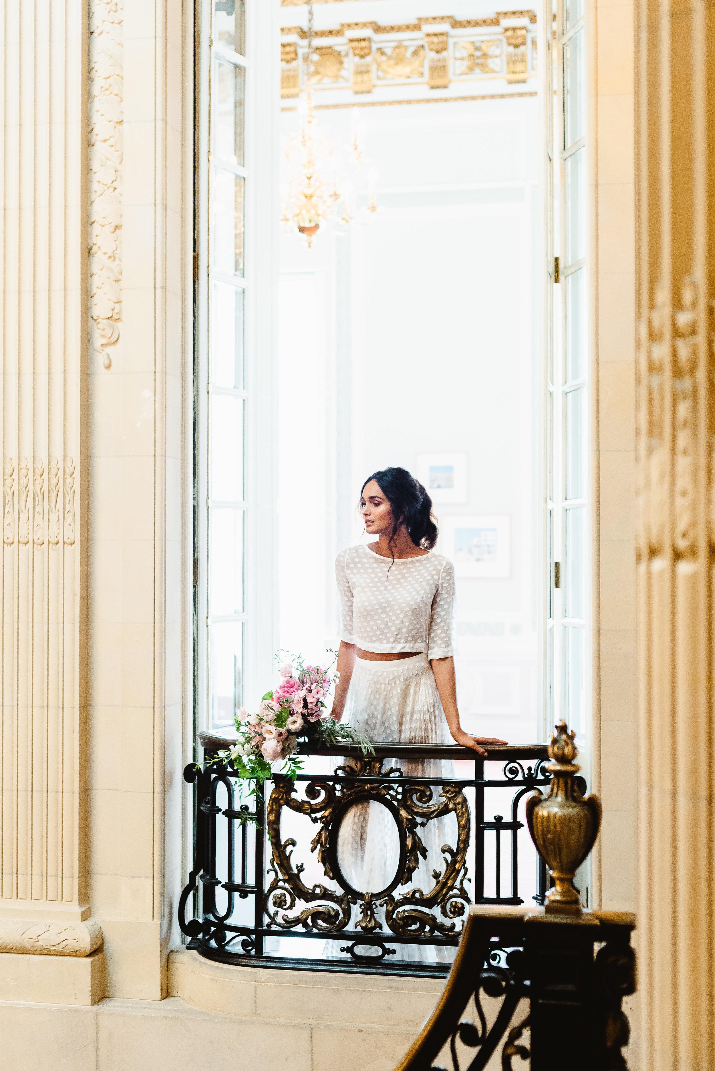 Revelry Events Carlton House London Bride Cool Wedding 00009.jpg