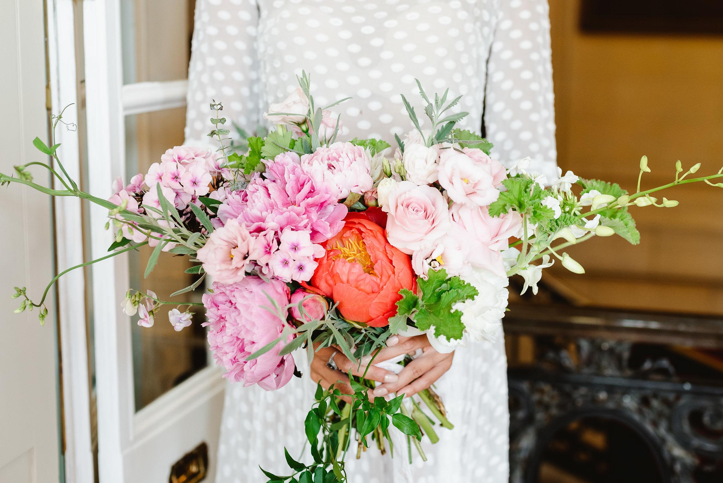 Revelry Events Carlton House London Bride Cool Wedding 00015.jpg
