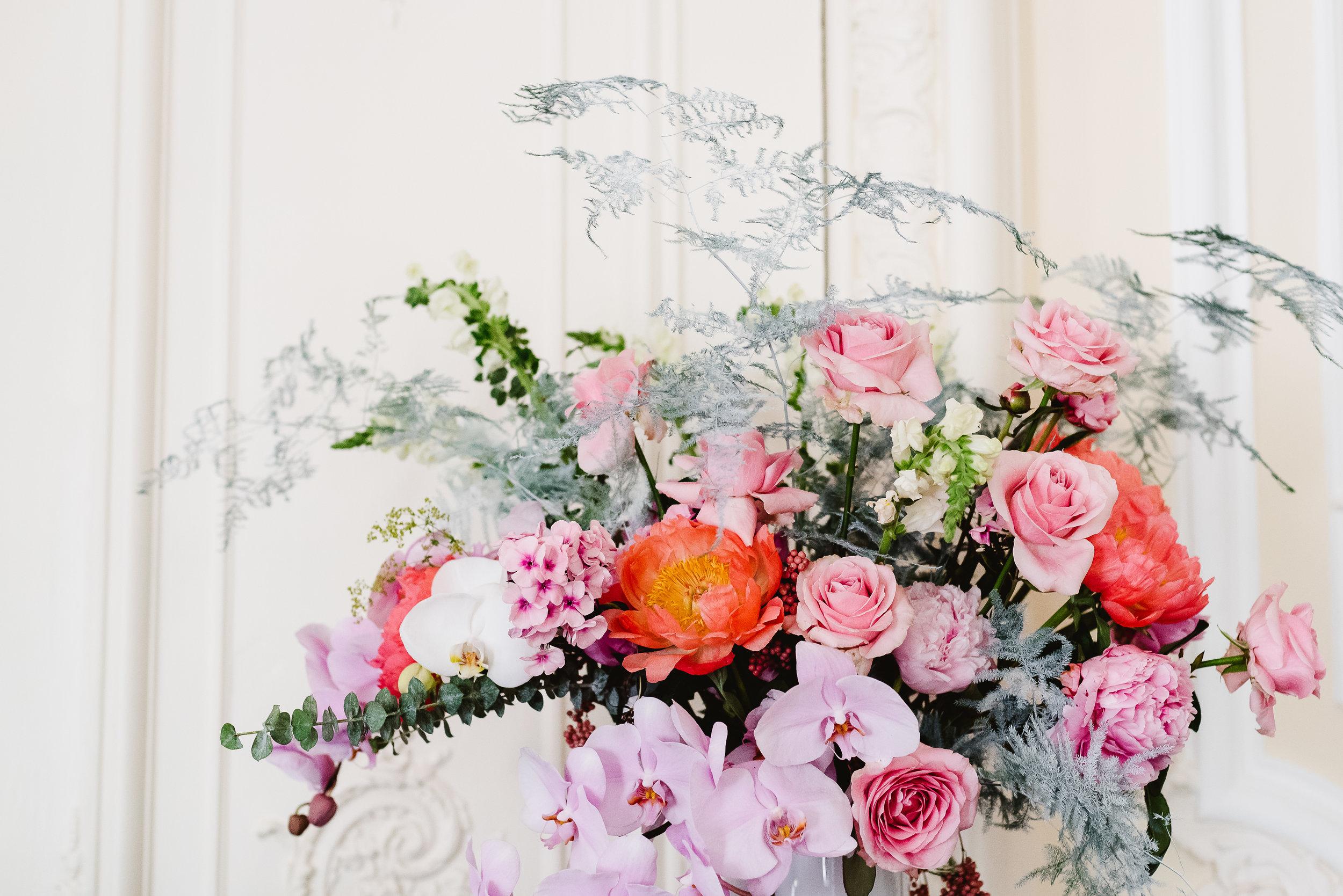 Revelry Events Carlton House London Bride Cool Wedding 00031.jpg