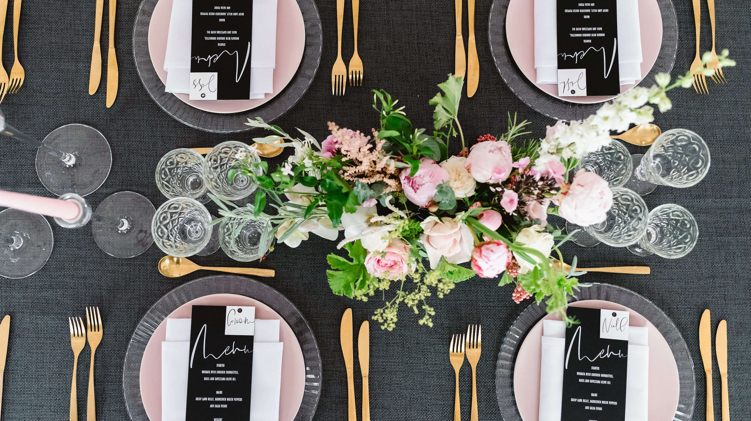 Revelry Events Carlton House London Bride Cool Wedding 00035.jpg