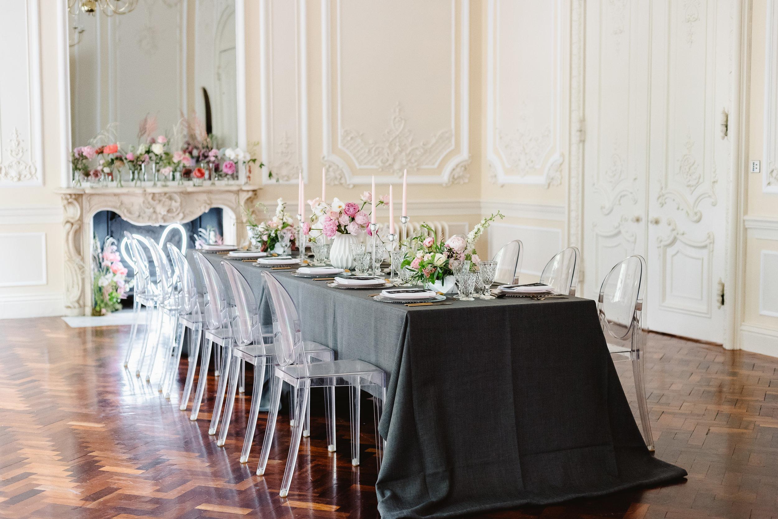 Revelry Events Carlton House London Bride Cool Wedding 00036.jpg