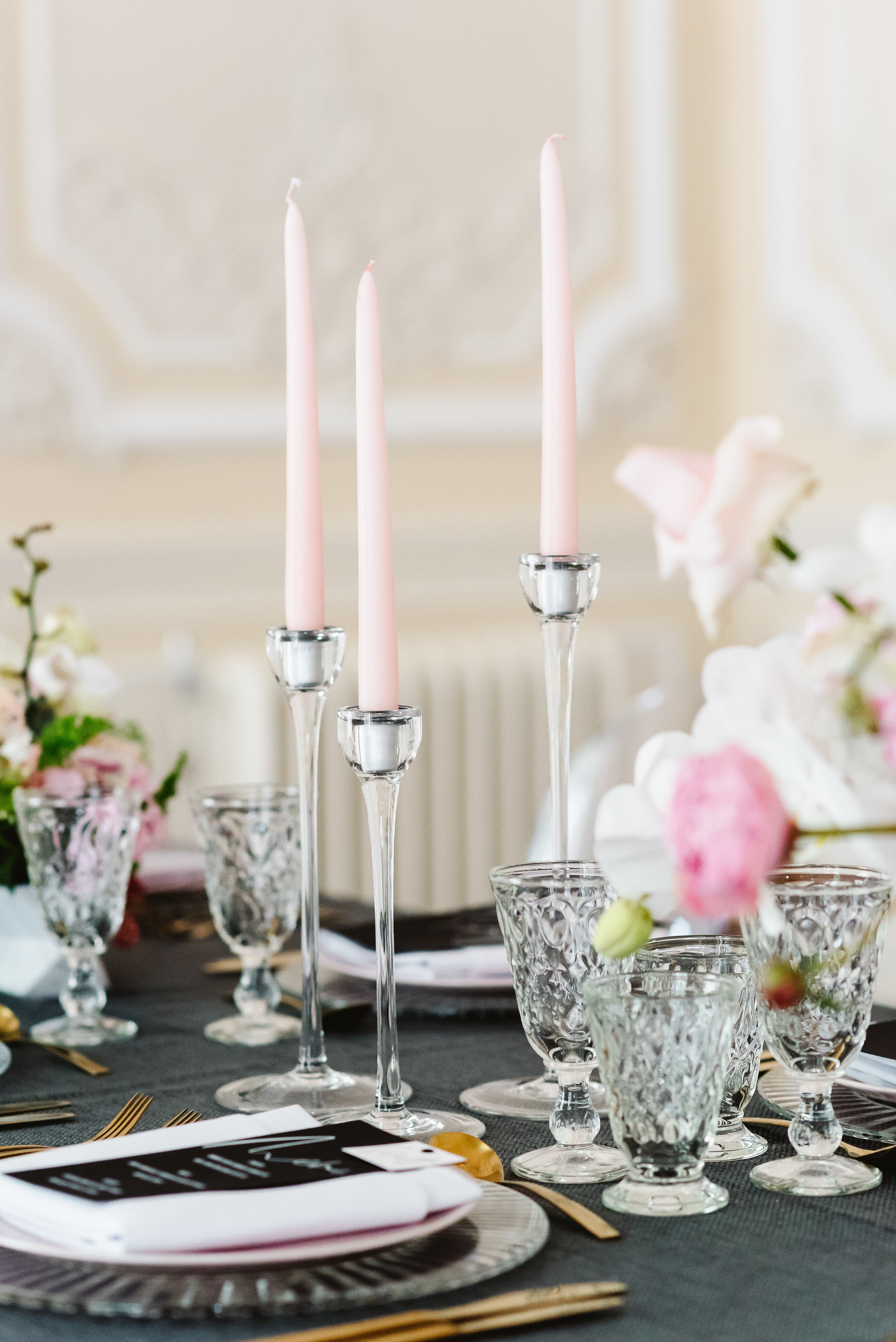 Revelry Events Carlton House London Bride Cool Wedding 00037.jpg