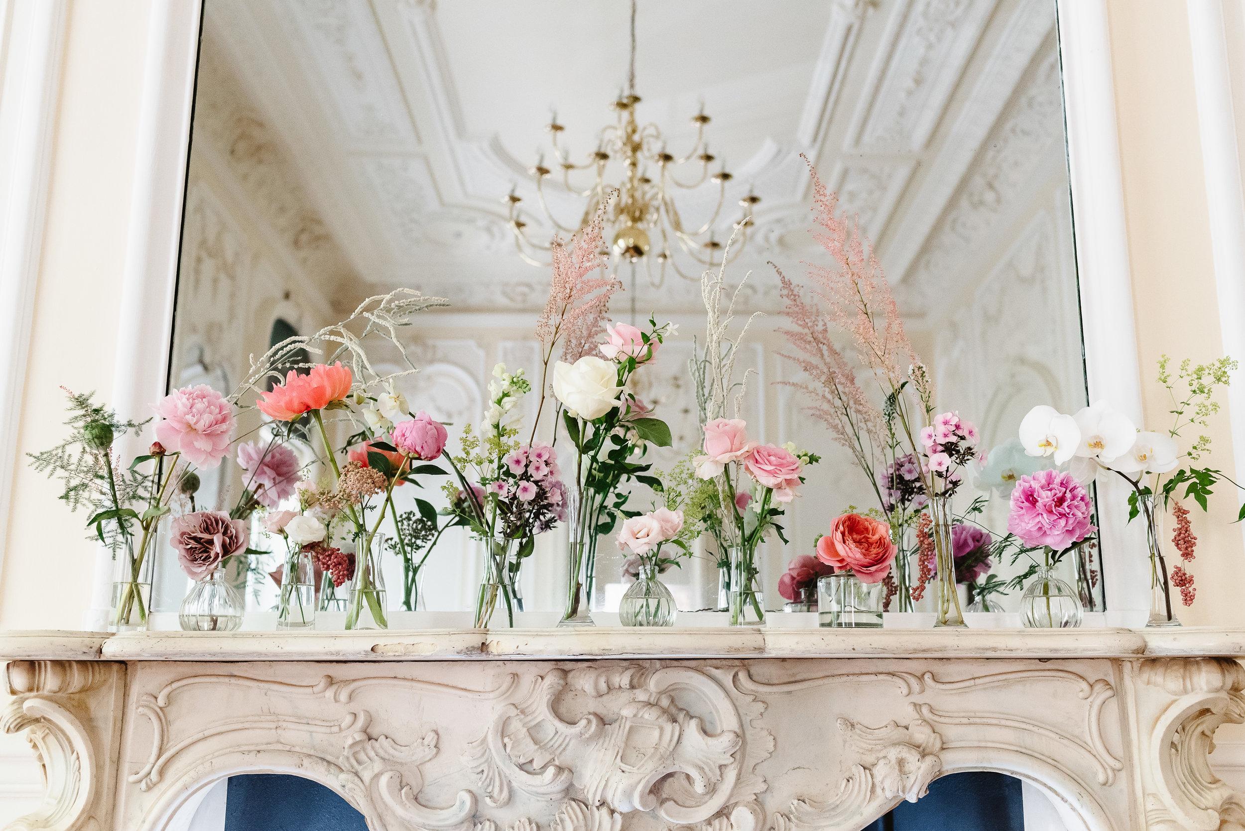 Revelry Events Carlton House London Bride Cool Wedding 00041.jpg