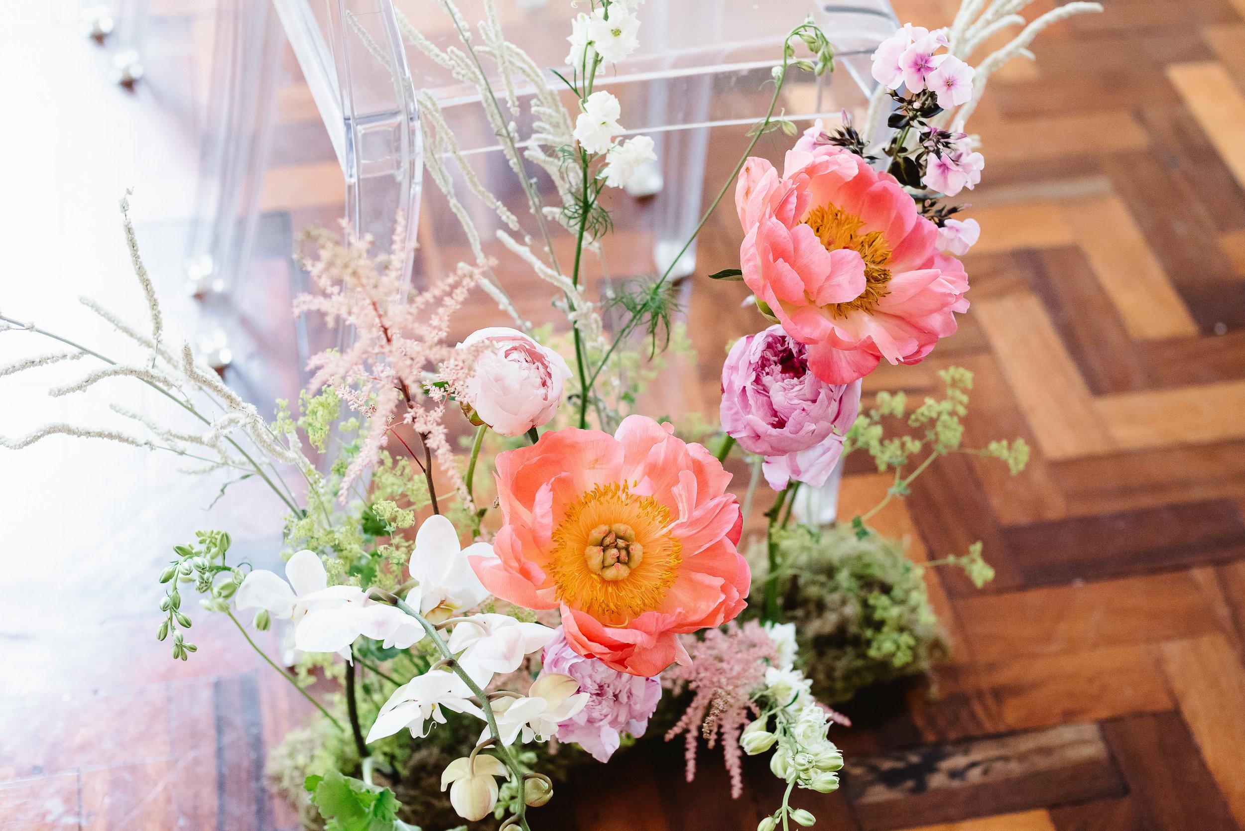 Revelry Events Carlton House London Bride Cool Wedding 00043.jpg
