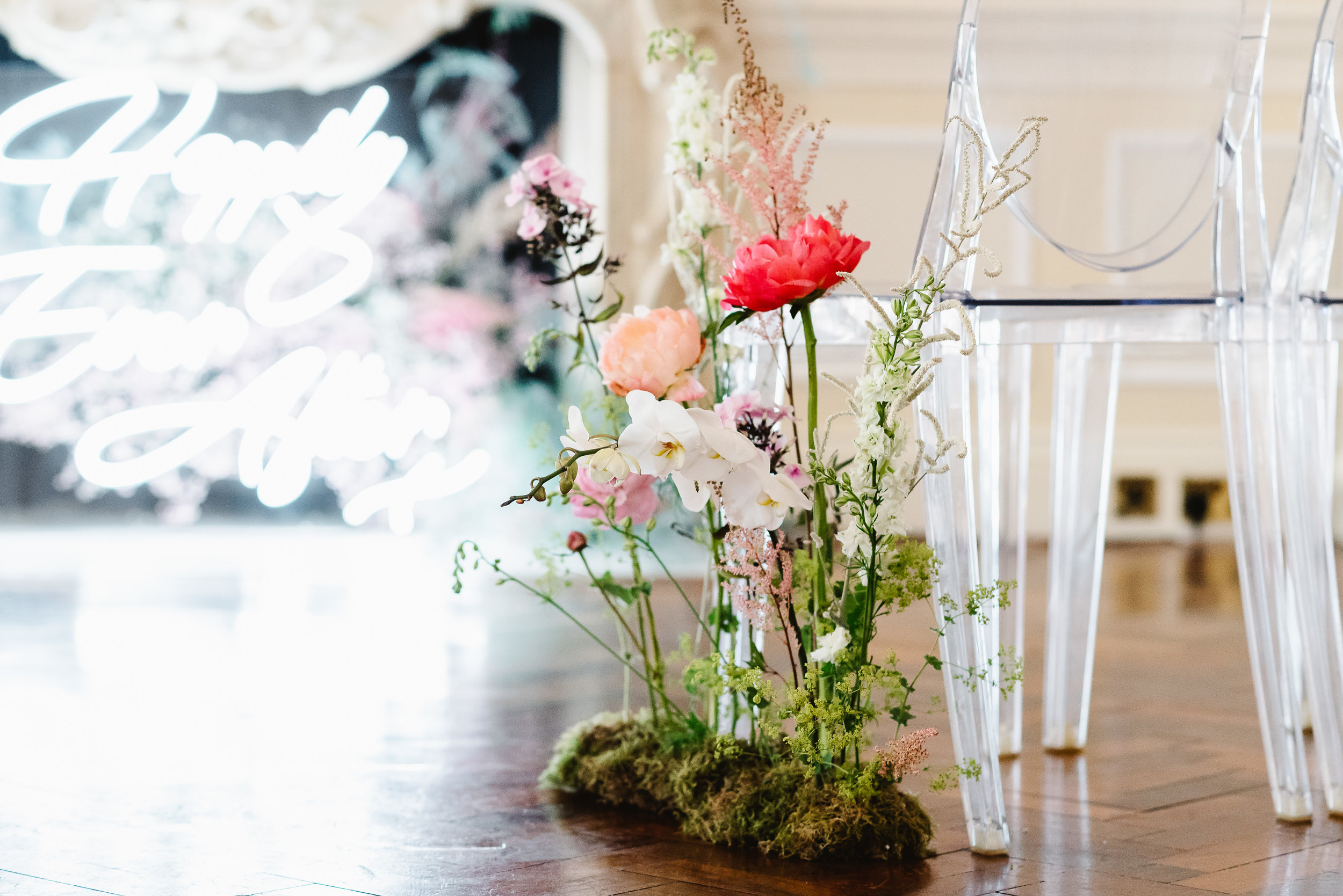 Revelry Events Carlton House London Bride Cool Wedding 00045.jpg