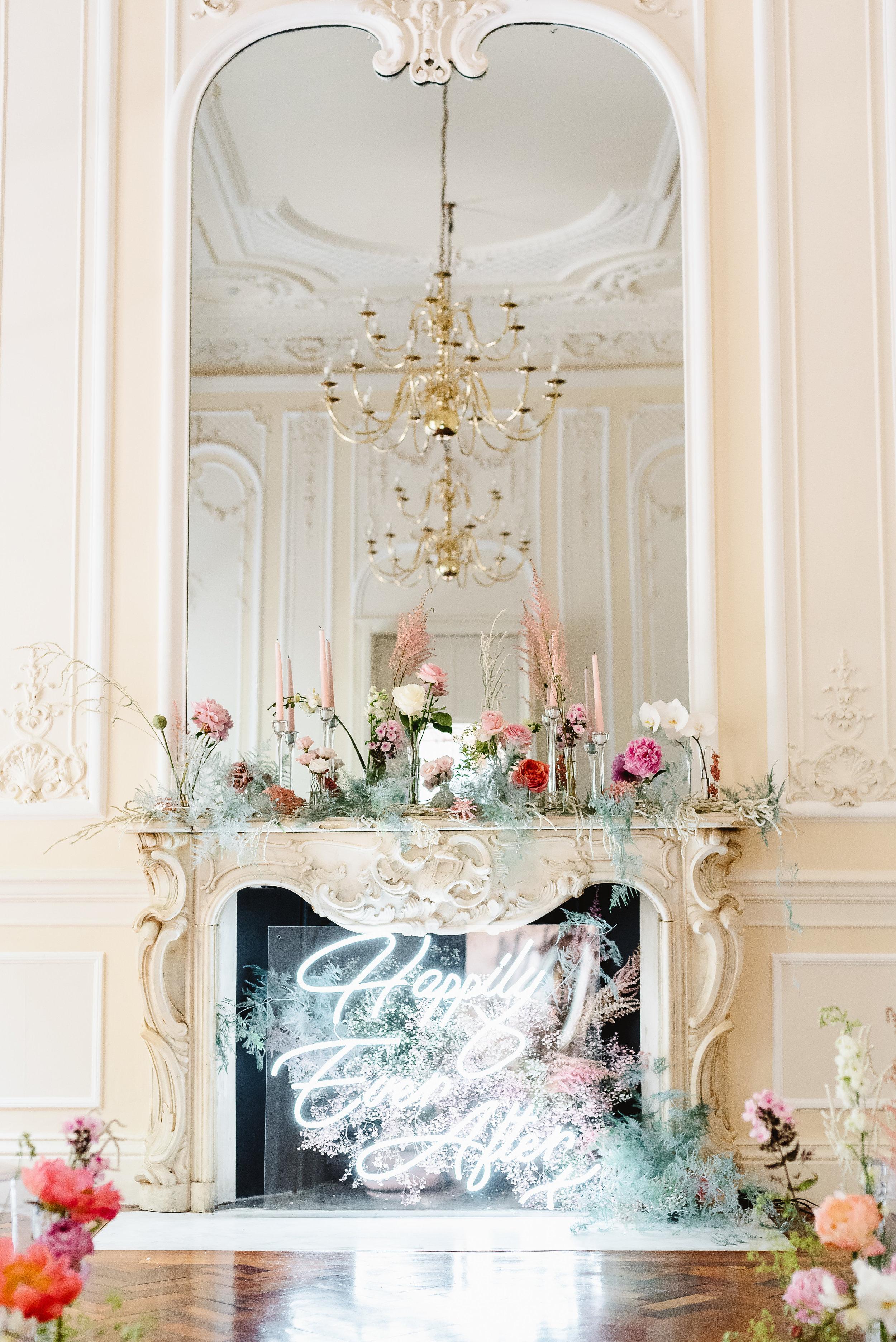 Revelry Events Carlton House London Bride Cool Wedding 00048.jpg