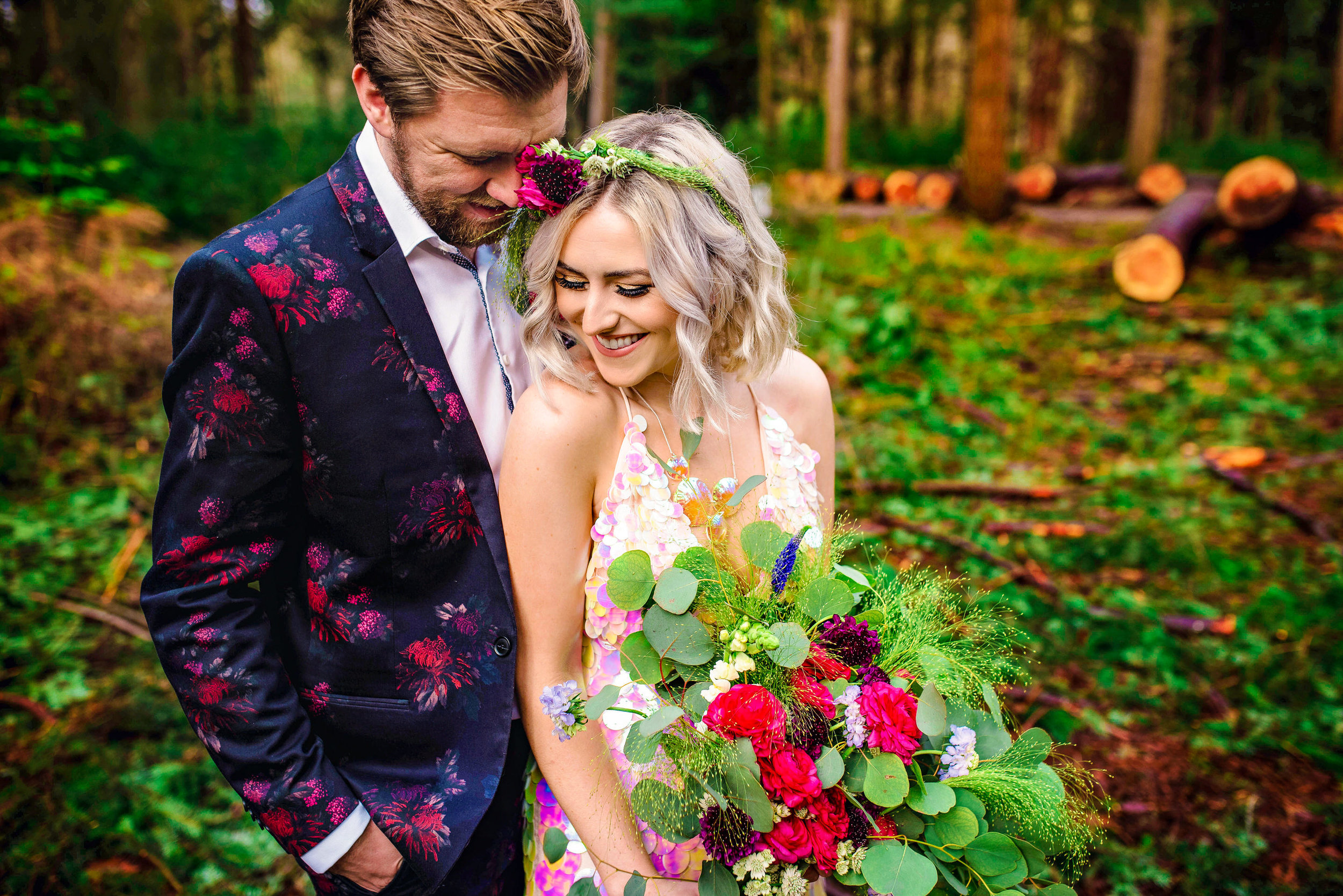 Colourful Wedding Photographer - Photography by Vicki 00003.jpg