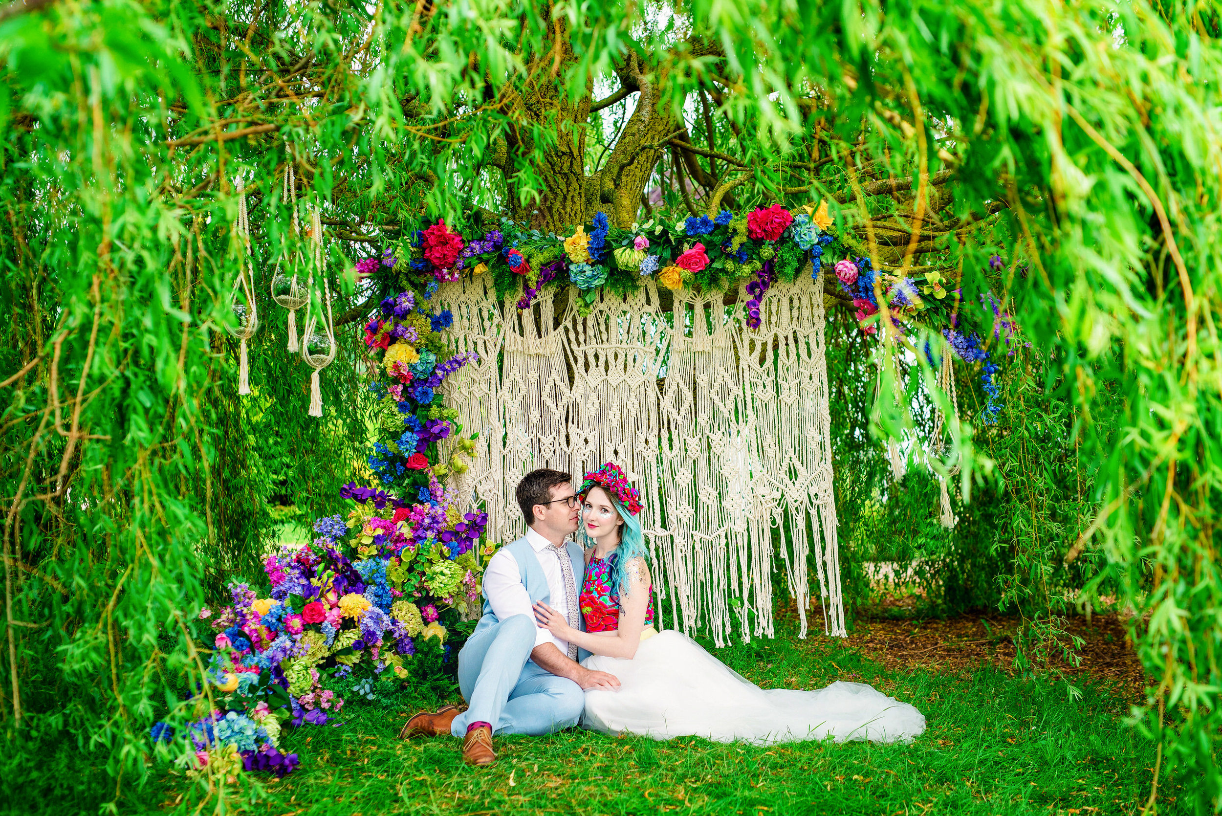 Colourful Wedding Photographer - Photography by Vicki 00004.jpg