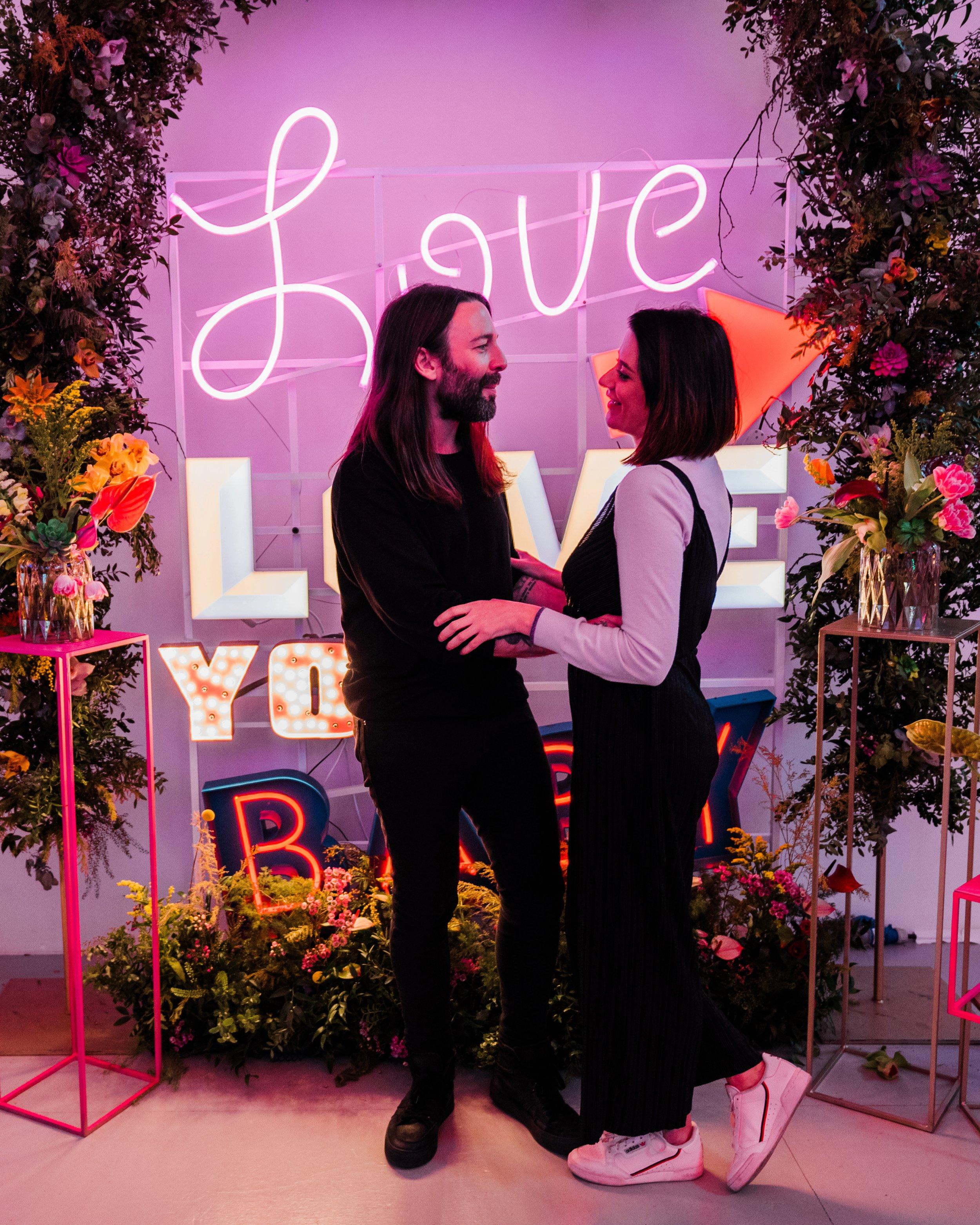 The UN-WEDDING SHOW 2019 cool bride style modern wedding fair London Core Clapton 00030.jpg