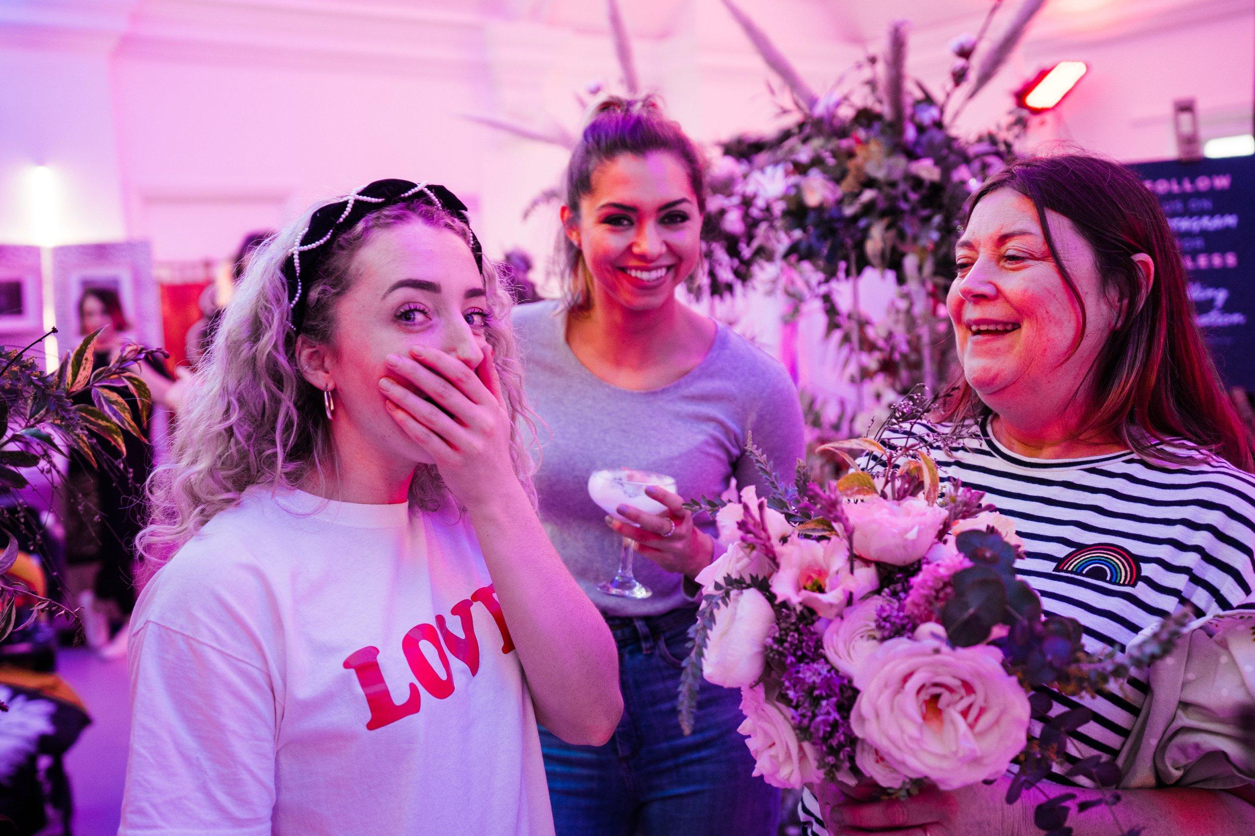The UN-WEDDING SHOW 2019 cool bride style modern wedding fair London Core Clapton 00033.jpg