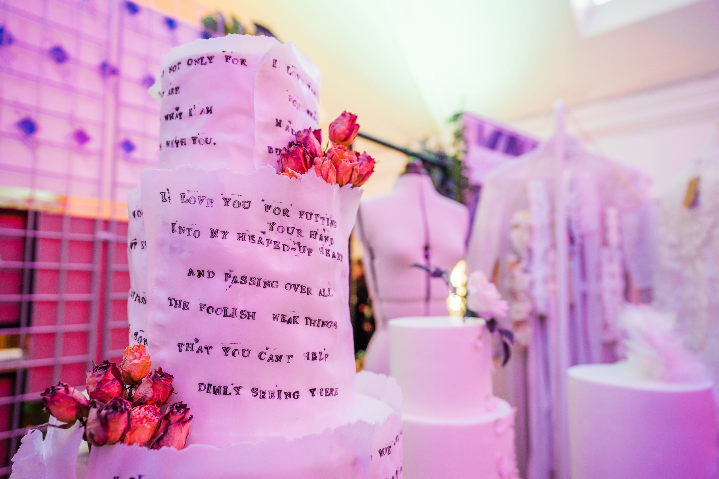 The UN-WEDDING SHOW 2019 cool bride style modern wedding fair London Core Clapton 00036.jpg