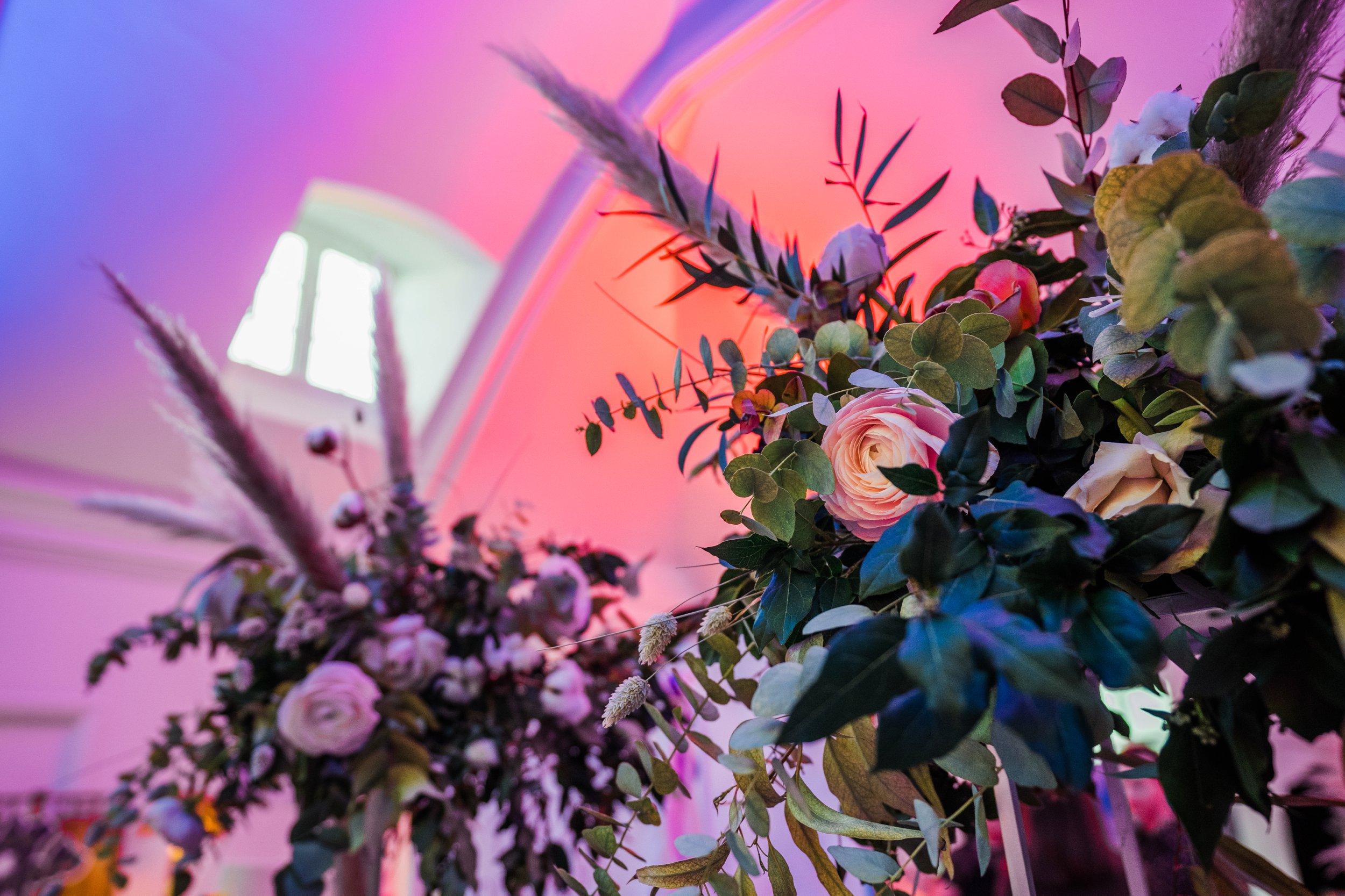 The UN-WEDDING SHOW 2019 cool bride style modern wedding fair London Core Clapton 00037.jpg