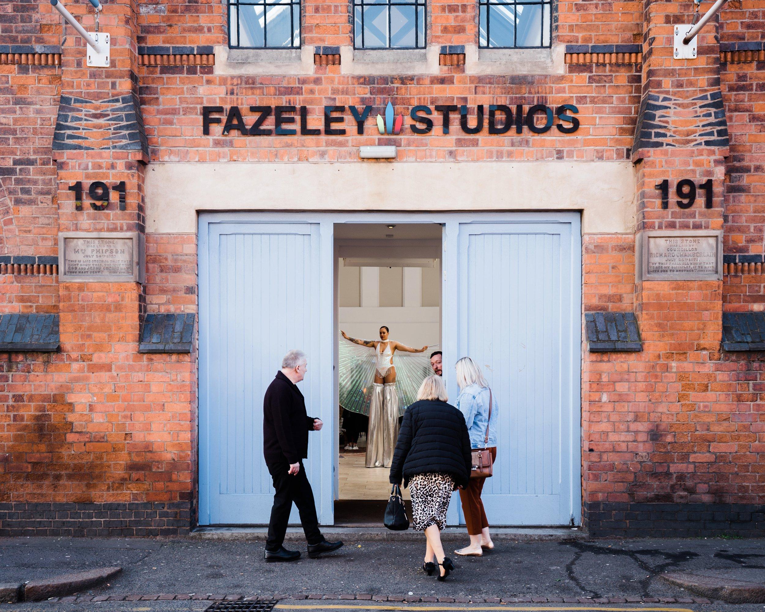 The UN-WEDDING SHOW 2019 cool bride style modern wedding fair Birmingham Fazeley Studios 00005.jpg