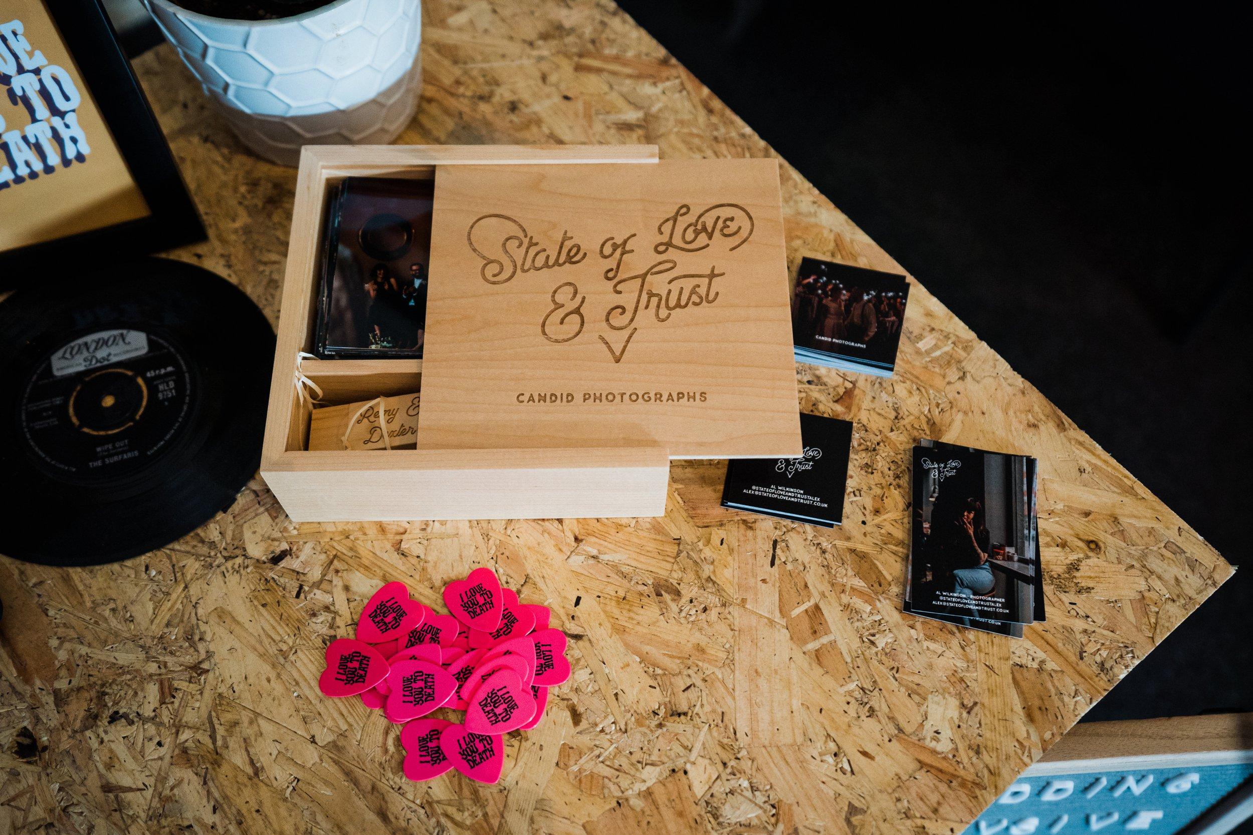The UN-WEDDING SHOW 2019 cool bride style modern wedding fair Birmingham Fazeley Studios 00022.jpg