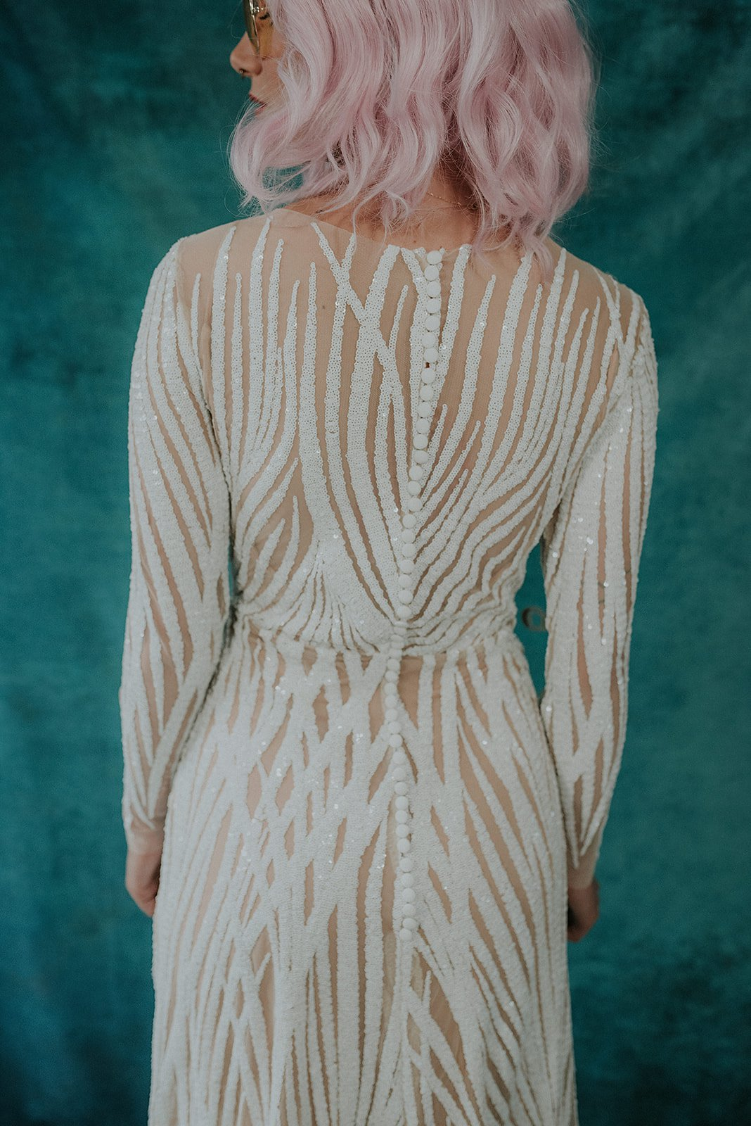 Lucy Cant Dance Cosmic Rodeo Alternative wedding dresses separates Megan Elle Photography 00011.jpg