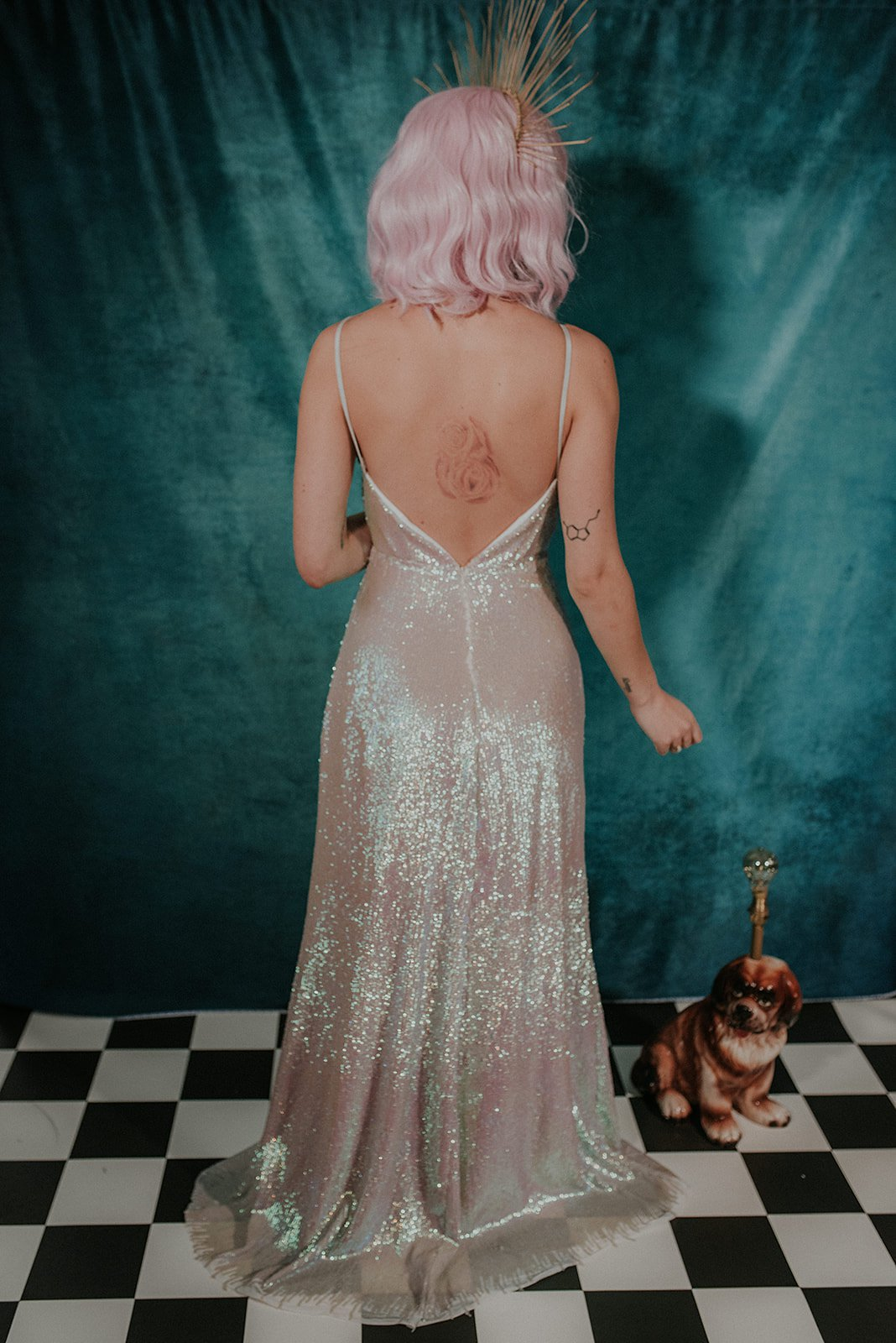 Lucy Cant Dance Cosmic Rodeo Alternative wedding dresses separates Megan Elle Photography 00023.jpg