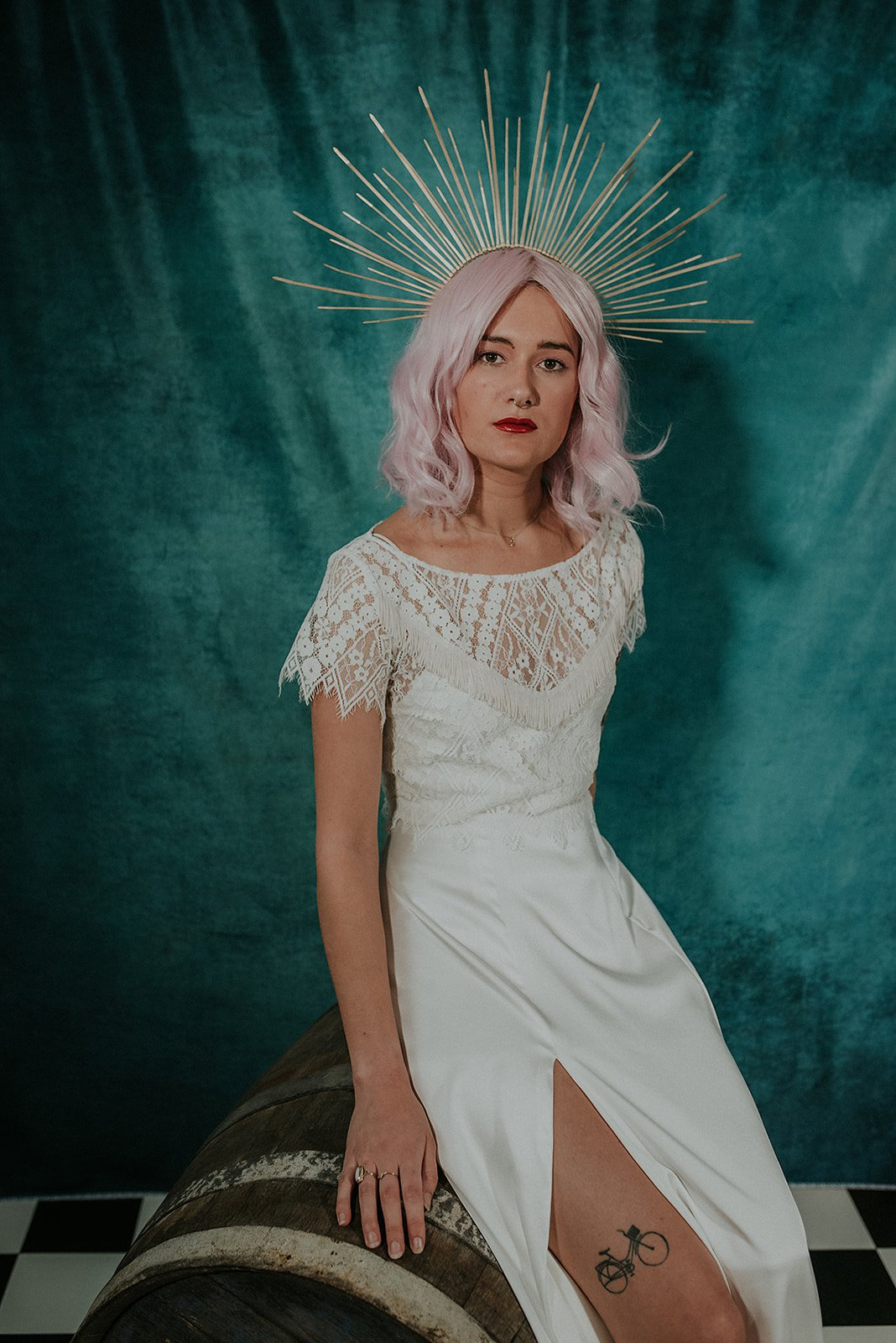 Lucy Cant Dance Cosmic Rodeo Alternative wedding dresses separates Megan Elle Photography 00024.jpg
