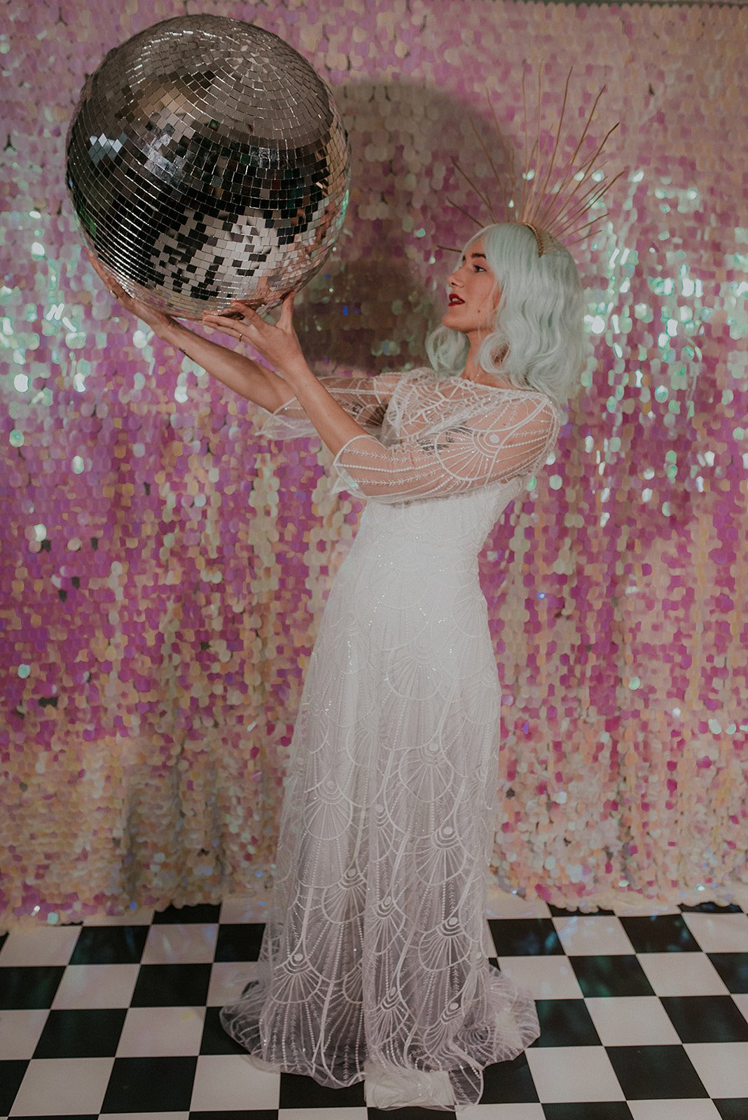 Lucy Cant Dance Cosmic Rodeo Alternative wedding dresses separates Megan Elle Photography 00027.jpg