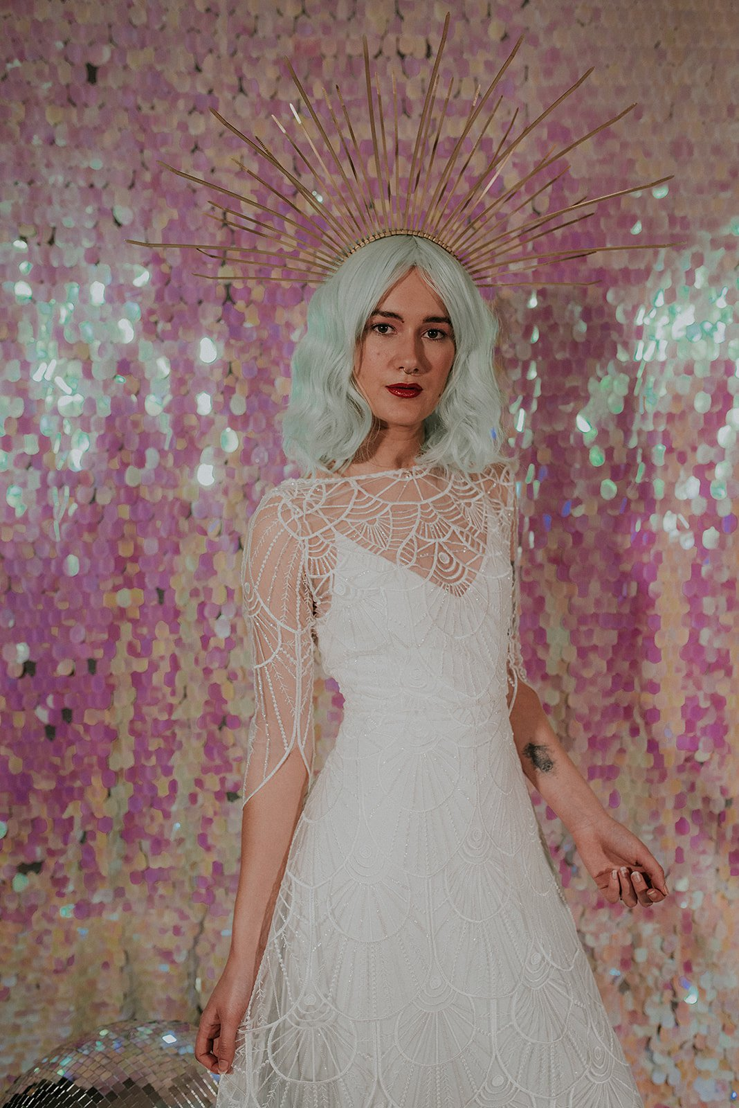 Lucy Cant Dance Cosmic Rodeo Alternative wedding dresses separates Megan Elle Photography 00028.jpg