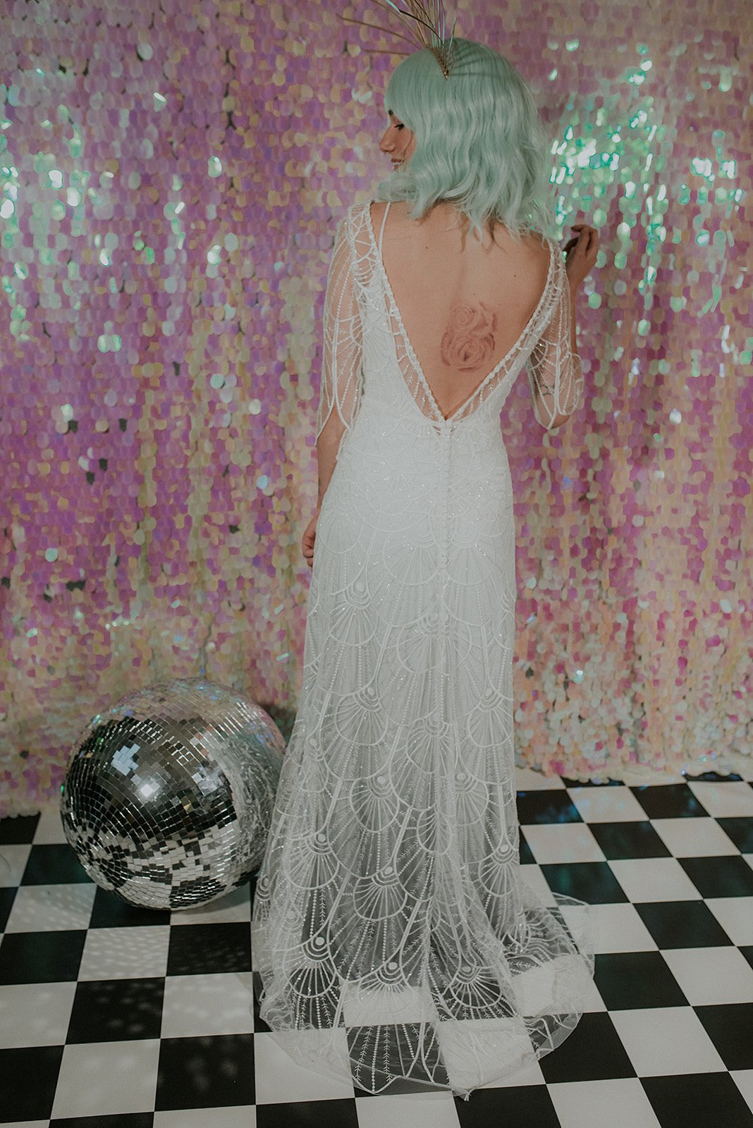 Lucy Cant Dance Cosmic Rodeo Alternative wedding dresses separates Megan Elle Photography 00029.jpg