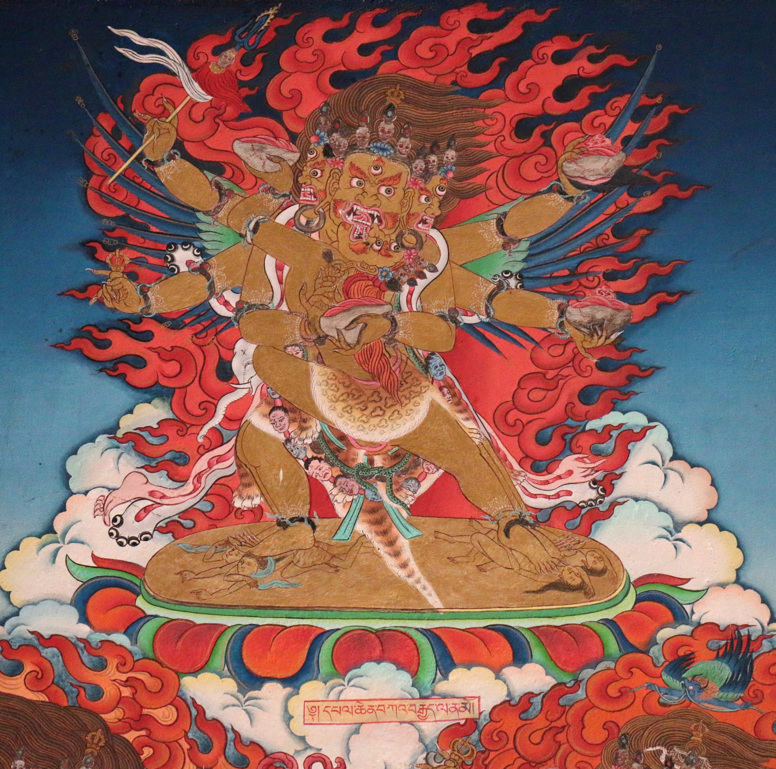 Palchen Kagye
