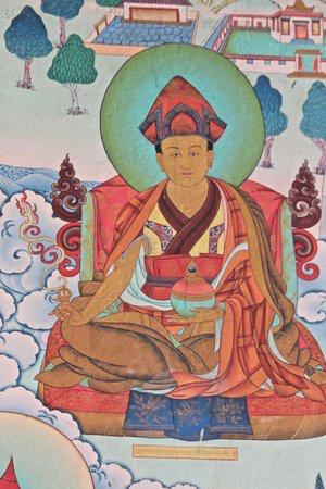 6th Rabjam Tenpei Nyima