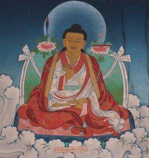 Rongsom Mahapandita