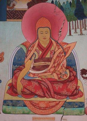 Ngawang Lekpa