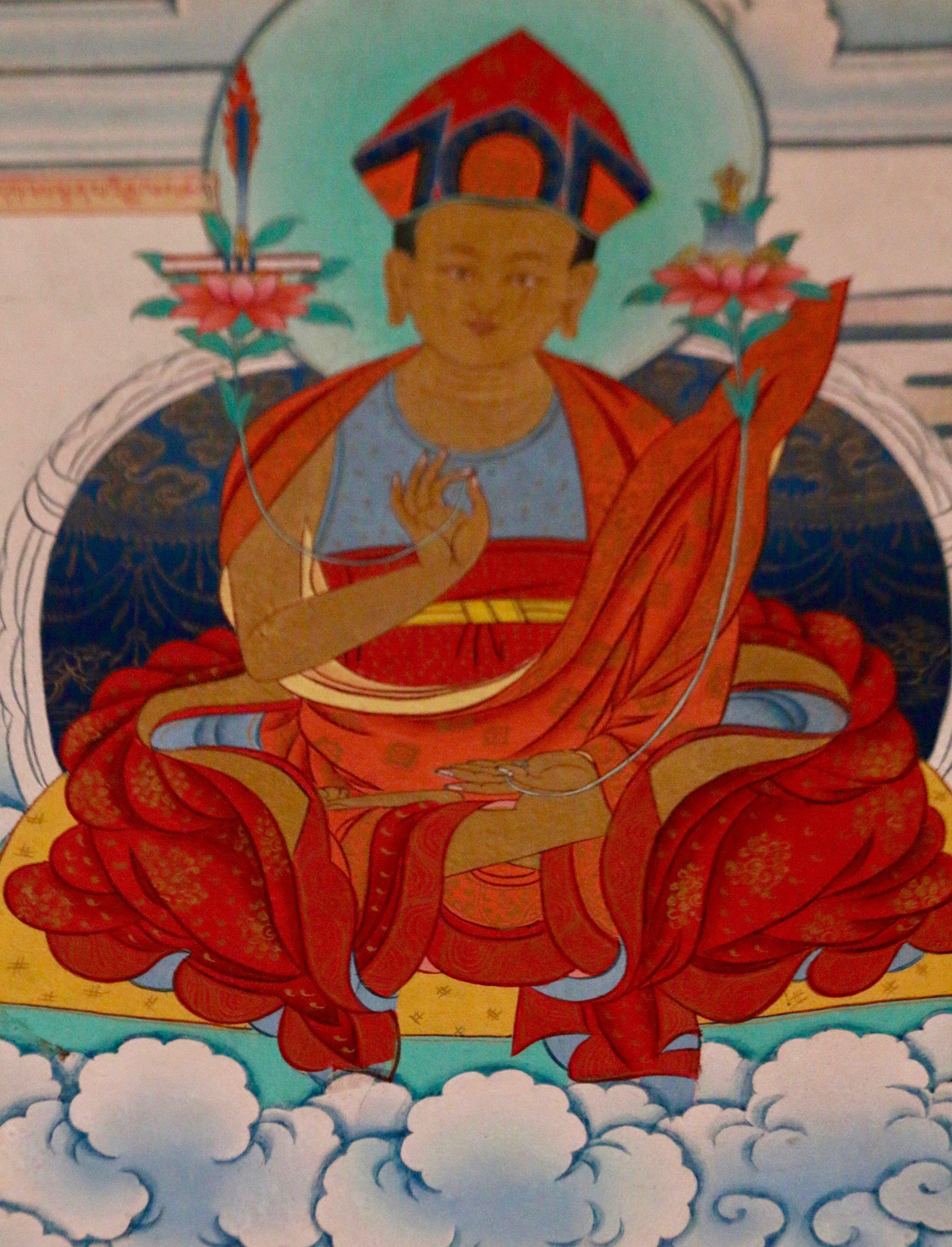 Shechen Ontrul Gyurme Pema Namgyal