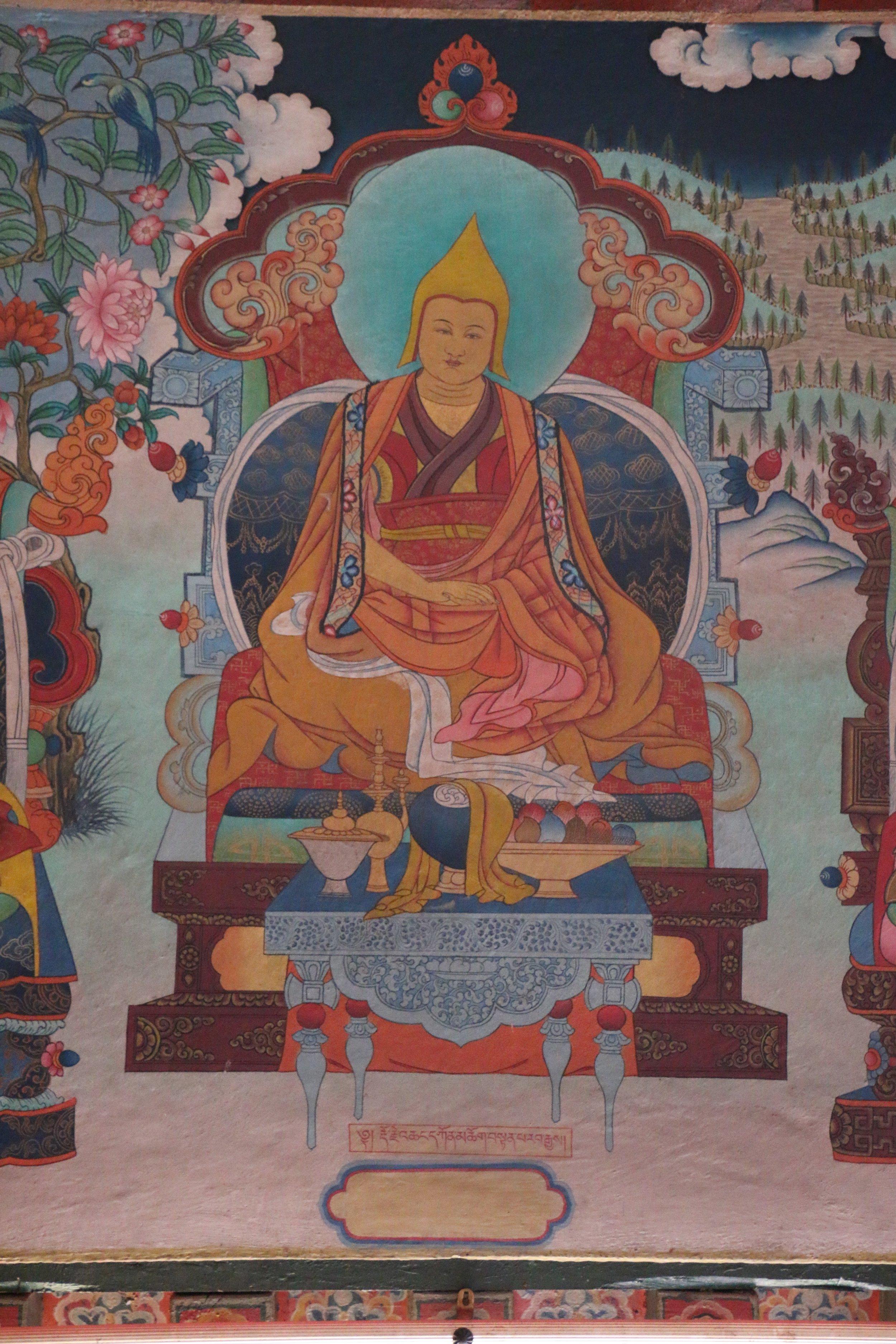 Kunchok Tenpa Rabgye