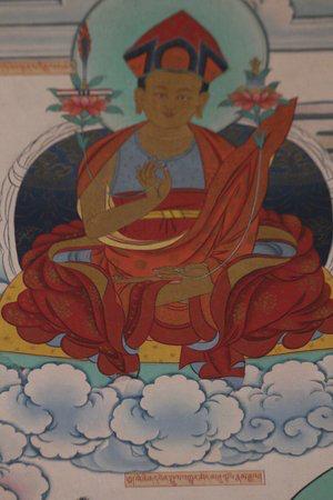Shechen Ongtrul Gyurme Thontop Namgyal
