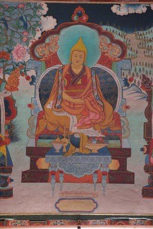 Konchok Tenpa Rabgye