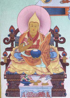 Panchen Chokyi Nyima