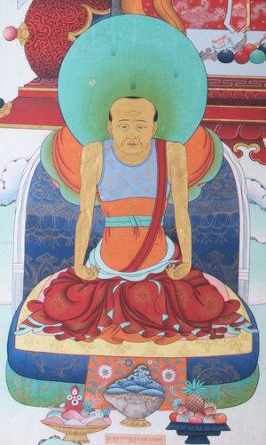 Drupwang Pema Gyaltsen