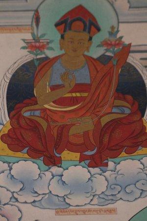 Shechen Ontrul Gyurme Thontop Namgyal