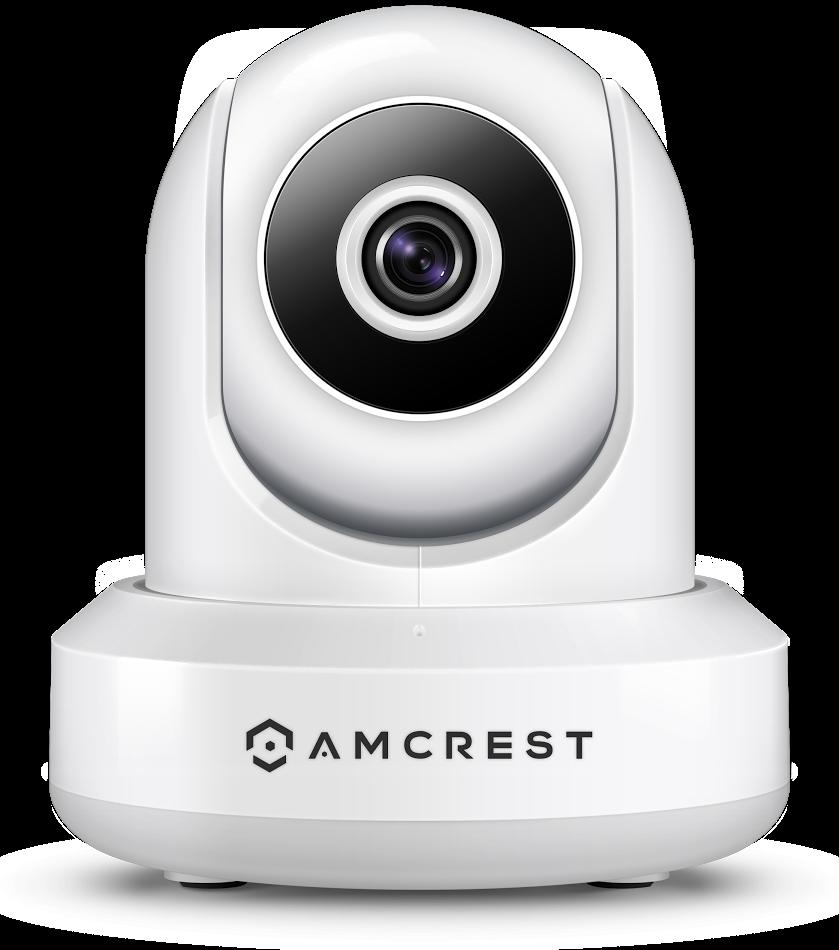 Amcrest 1080P POE