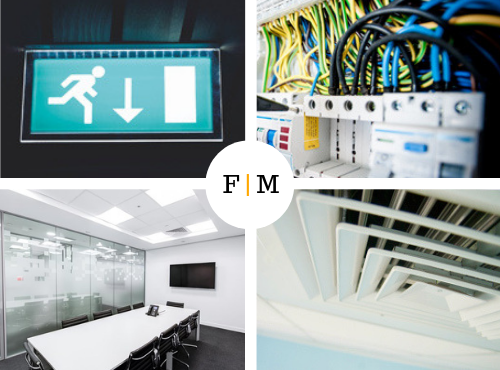 Facilities management - Find out how we can help you better manage your facilities