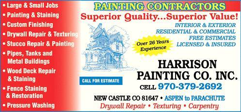 Harrison Painting Company